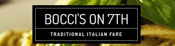 Boccis-on-7th-header
